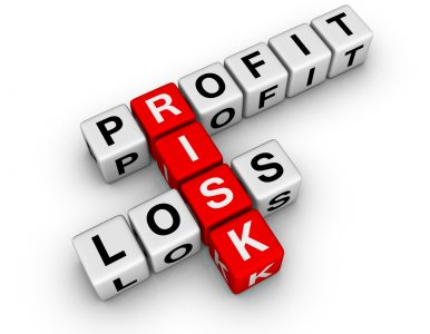 Speculative trading and risk