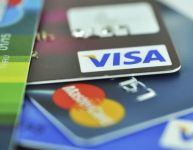 Credit card security flaw